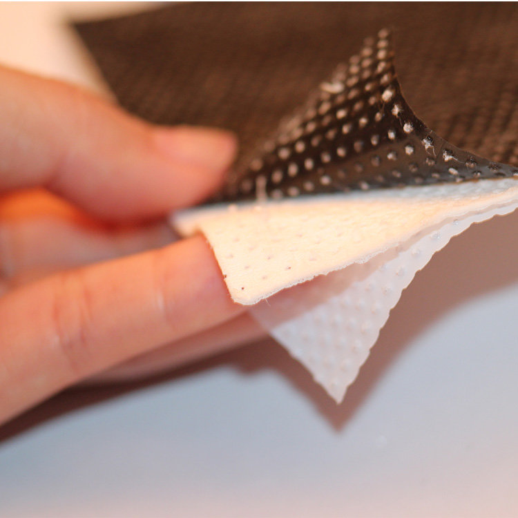 OEM Accepted Retains Fresh Food Absorbent Pad Fruit Pad