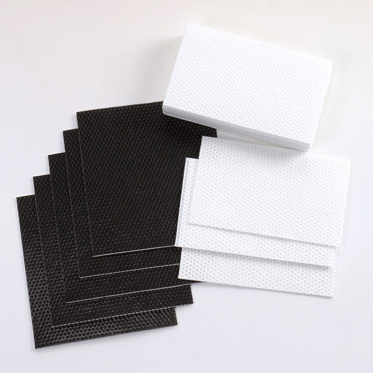 Food Meat Soaker Pads Absorbent Meat Pads