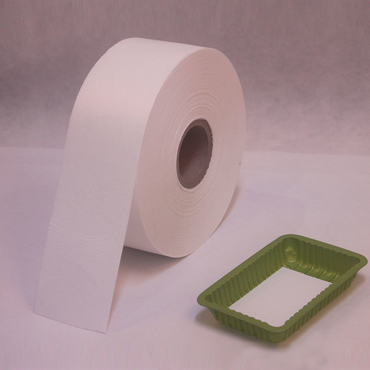 Professional Made Food Absorbent Fruit Pads Meat Pads