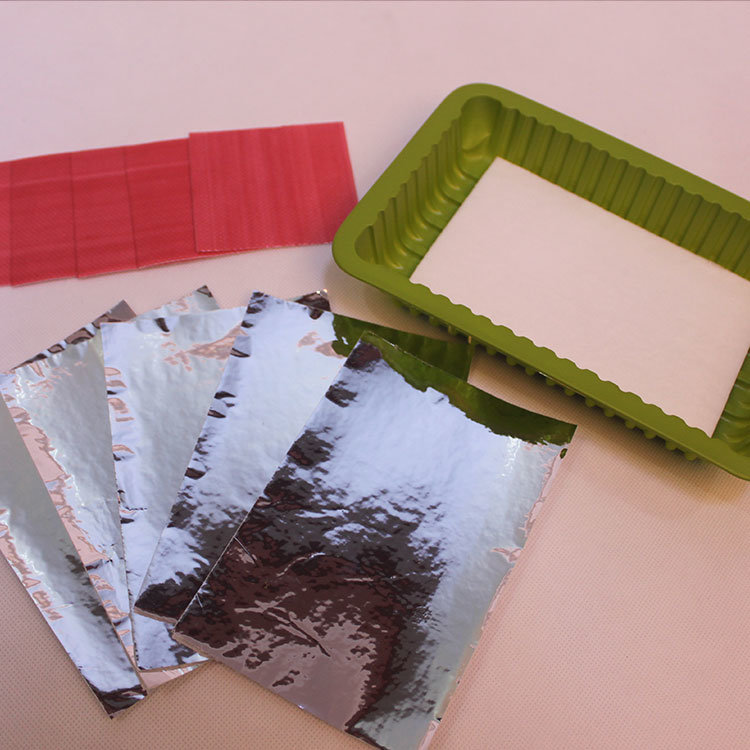Food Use High Absorbency Absorbent Meat Poultry Pads