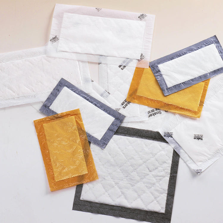 Disposable Packing Tray Food Pads Meat Absorbent Pads
