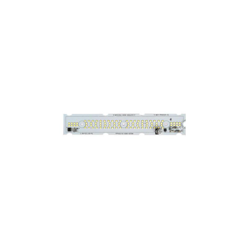 High quality 12W 135lm/W Ra 83 ac pcb pcba220V input DOB driverless led module for LED Floodlight
