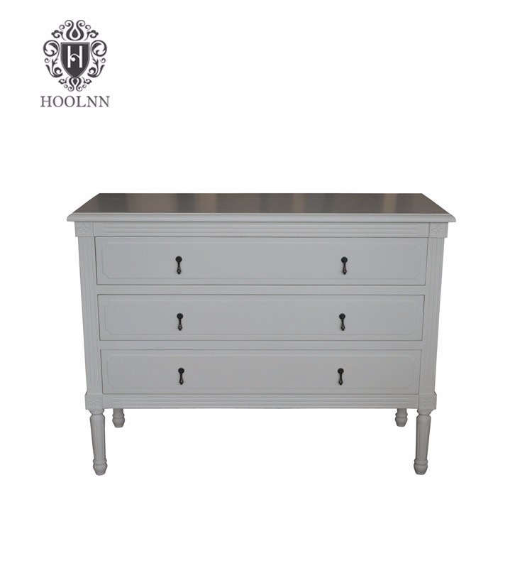 Antique Furniture Chest of Drawers for Living Room and Bedroom HL299-120