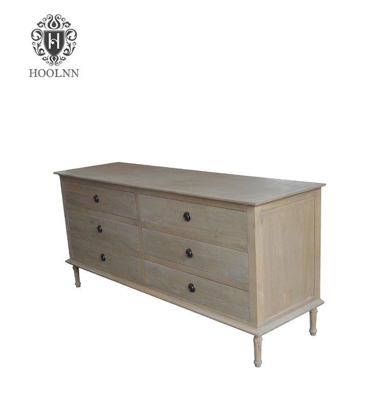 Painted Chest HL512-105