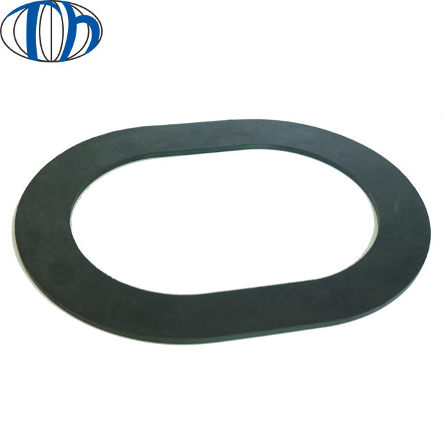 OEM Durable Silicone Inflatable Seals Gasket