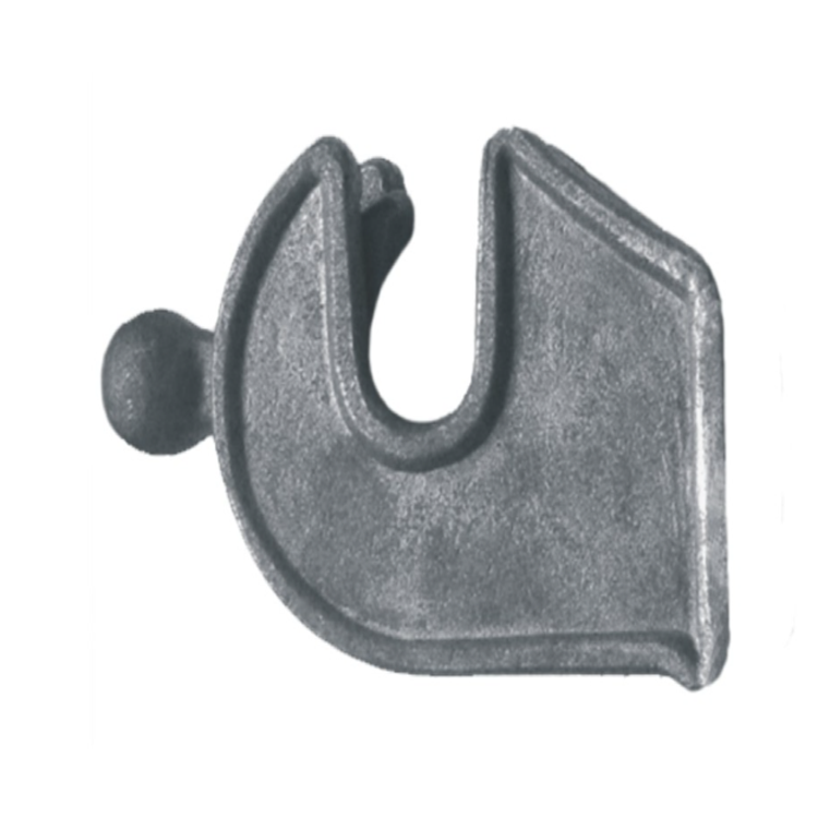 durable high quality stainless steel truck hooks cargo hook for truck 023043