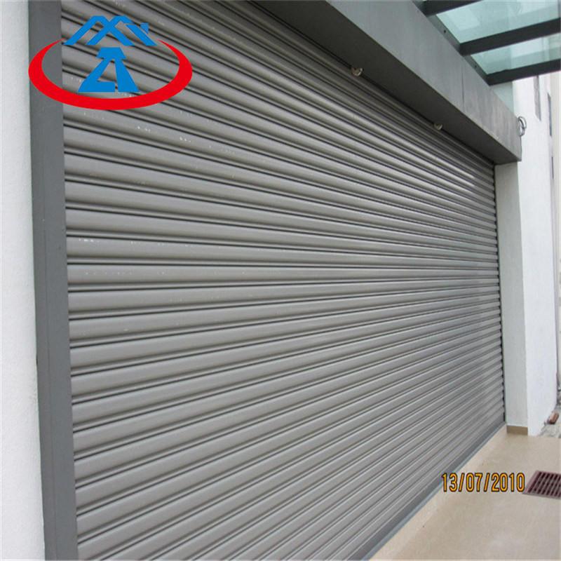 201 Stainless Steel Door Design Exterior Position commercial stainless steel doors