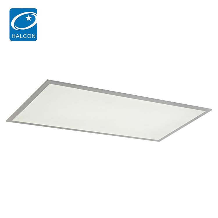 Hot sale OEM ODM 2ft 4ft 20w 30w 40w Led Recessed Slim Ceiling led smart panel light