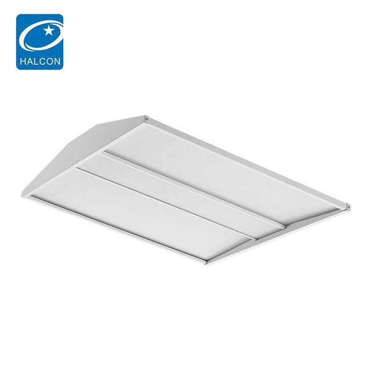 Steel sheet Housing IP20 smd 27w 36w 40w 50w LED troffer