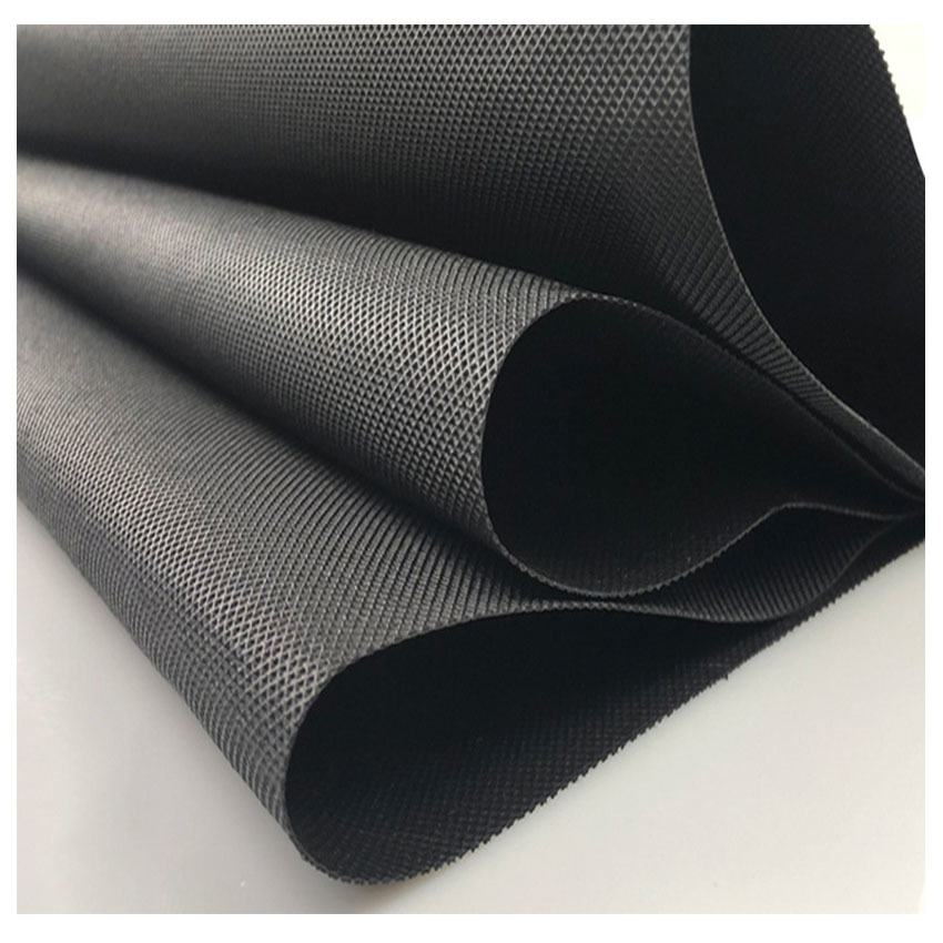 Latest product special design Home Textile pp nonwoven spunbond fabric for gown