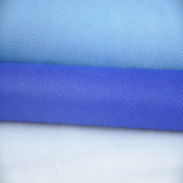 Make to Order Polypropylene PP Spunbond Nonwoven Fabric 50gsm in roll packing