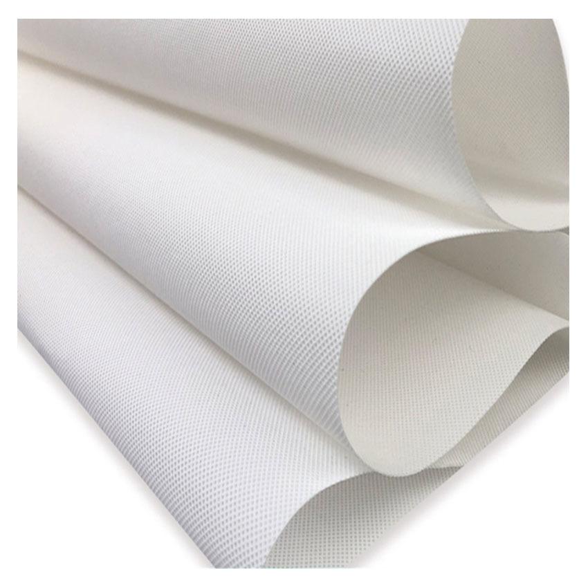 Mattress 80gsm Pocket Spring Usage PP Spunbond nonwoven fabric