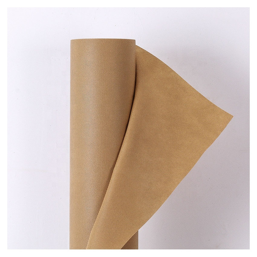 Newest selling simple design Home Textile nonwoven fabric pp spunbond