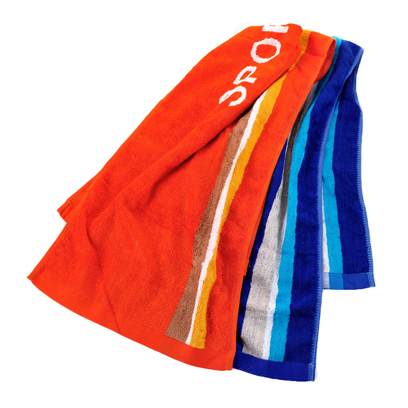 100% bamboo fiberhigh quality customized gym sporttowel washcloth