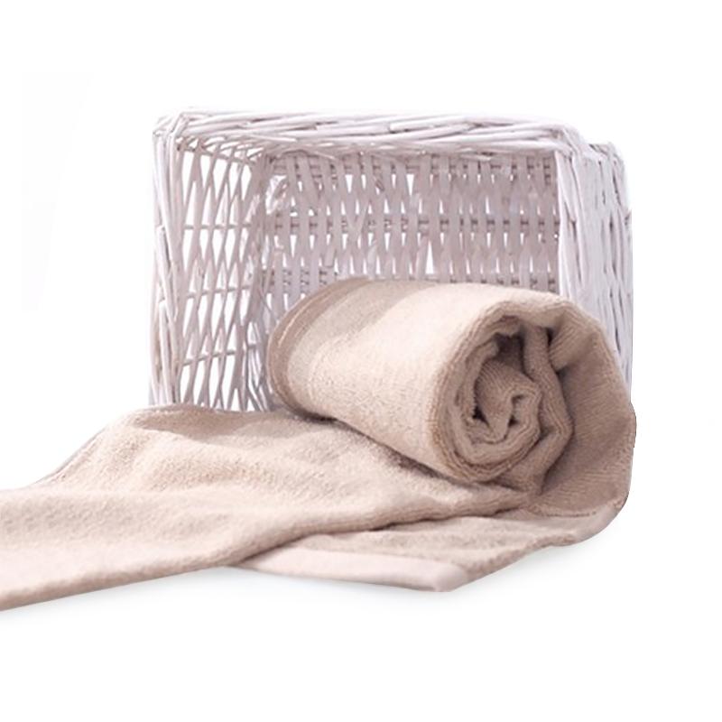 100% organic bamboo fiber eco - friendly sports gym towel