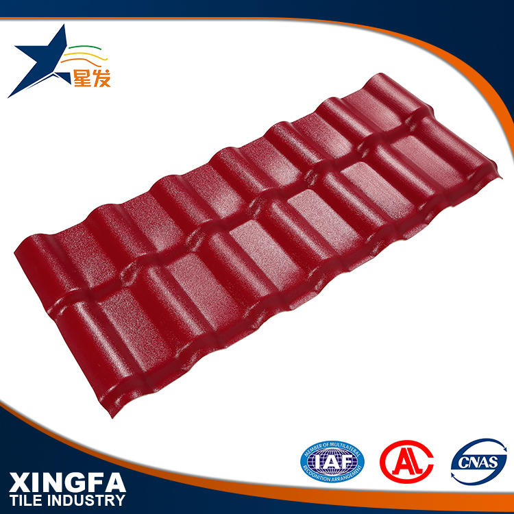 Looking for agents to distribute our products synthetic resin roof tile