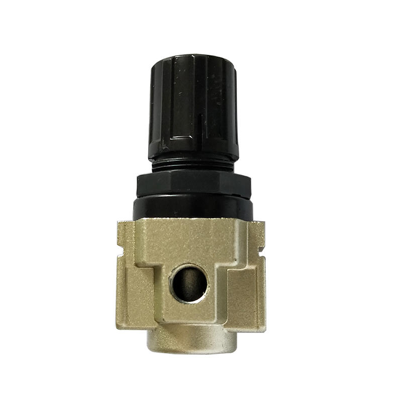 AR1500-01 Filter Regulator High Quality Pneumatic FRL Air Regulator