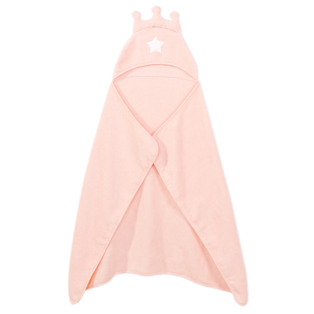 Factory Price Organic 100% Bamboo fiber Hooded Baby Towel