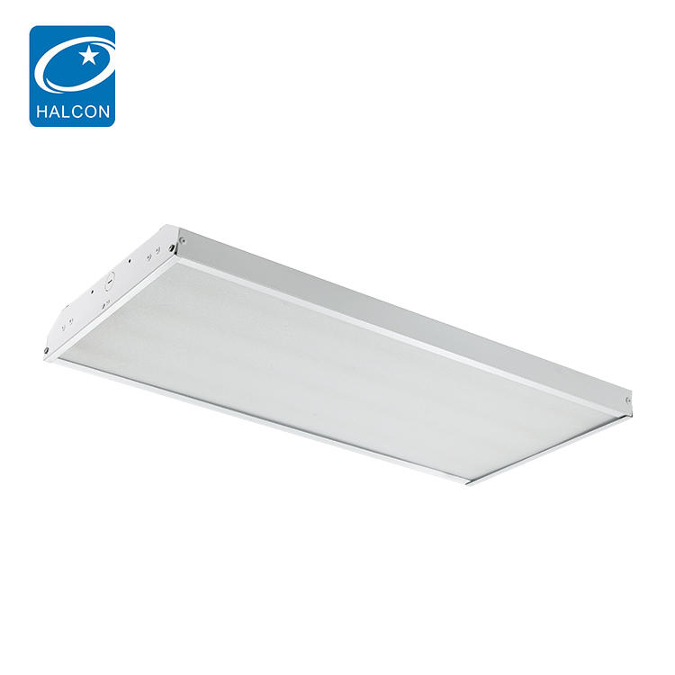 Industrial Steel Sheet 80w 100w 140w 165w 220w 225w 325w Led Linear High Bay Light