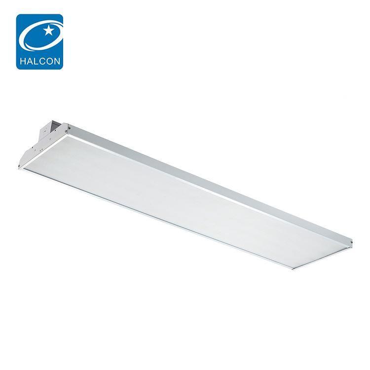 Zhongshan lighting adjustable 80w 100w 140w 165w 220w 225w 325w linear led high bay lamp