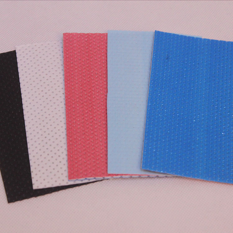 PE Film Material Food Meat Absorbent Pad for Food Tray Packaging