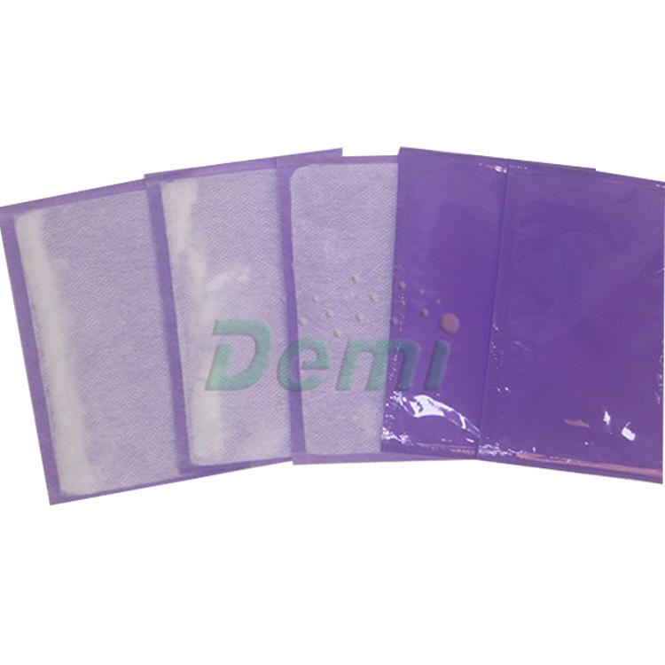 Customize Size Super Absorbent Pads For Food