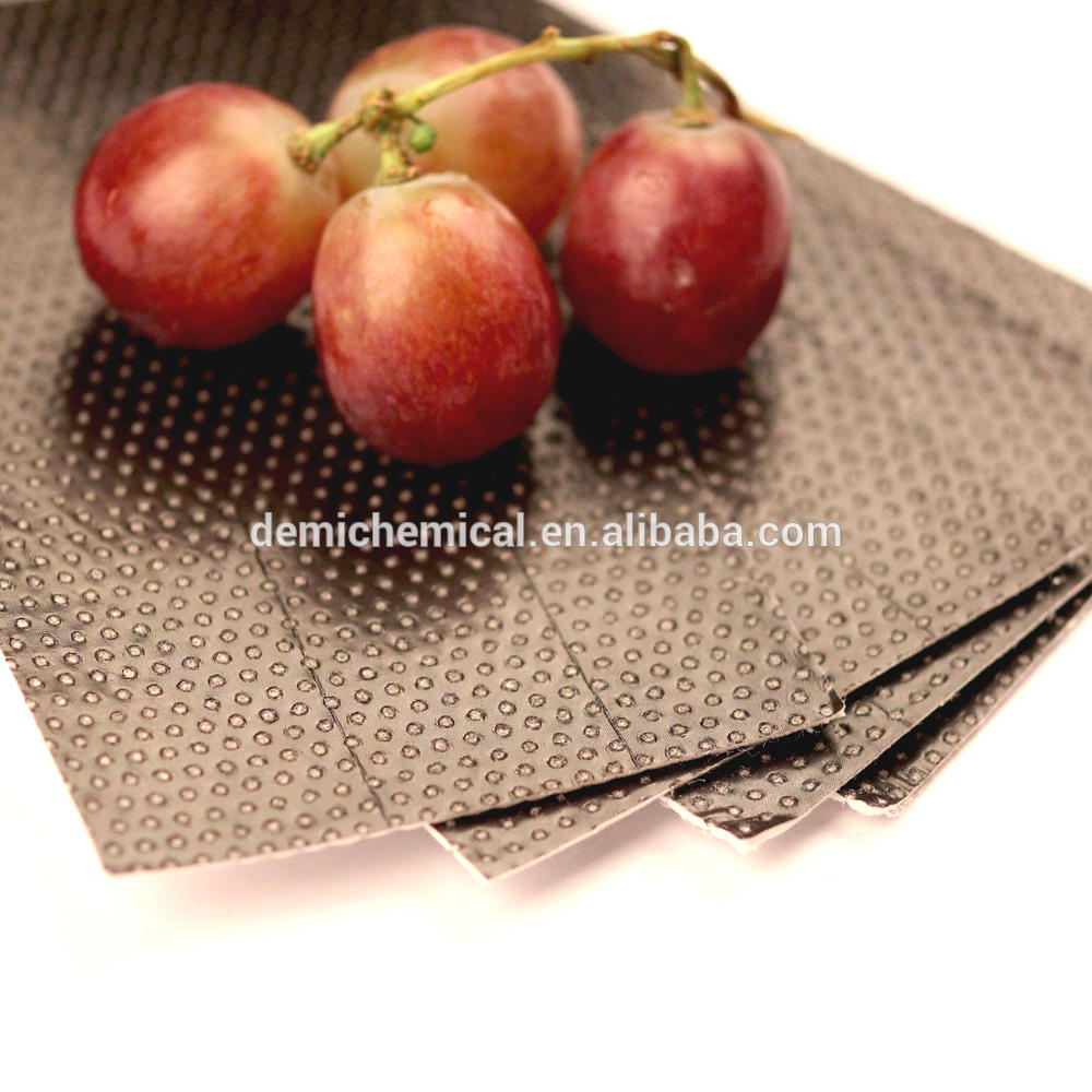 Food Grade Absorbent Pads Water Absorbing Pads for Meat Fish Packaging