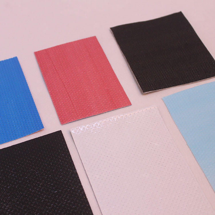 PE+Tissue Material Macromolecule Absorbent Meat Pads For Absorbing Excess Liquid