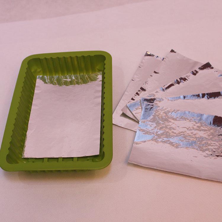 Macromolecule Eco-Friendly Home Water Absorbent Pad for Berries Fruit