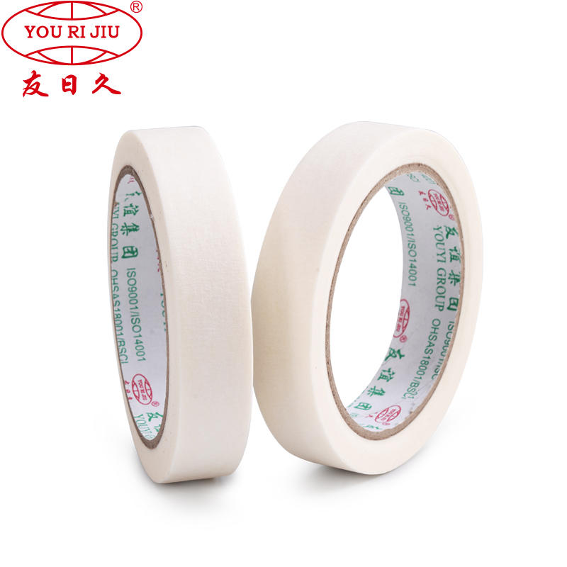 Automotive Paint Manufacturers Masking Tape