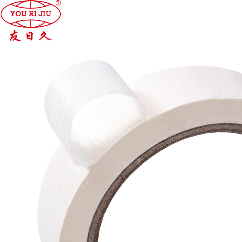 Masking Tape rubber glue general purpose hot sale