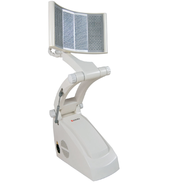 Red Blue infrared LED light therapy machine Photon color led light therapy machine for skin care