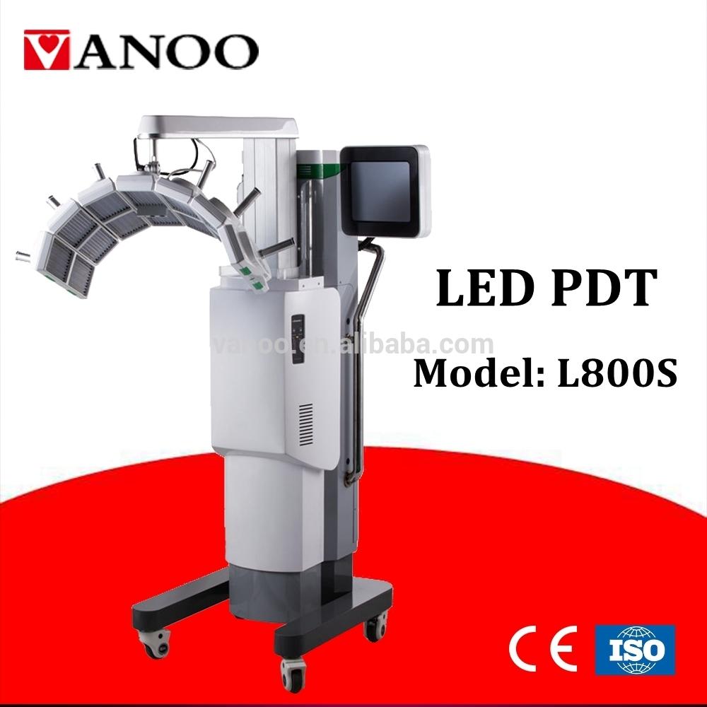 dynamic photon therapy LED machine/PDT LED skin rejuvenation device