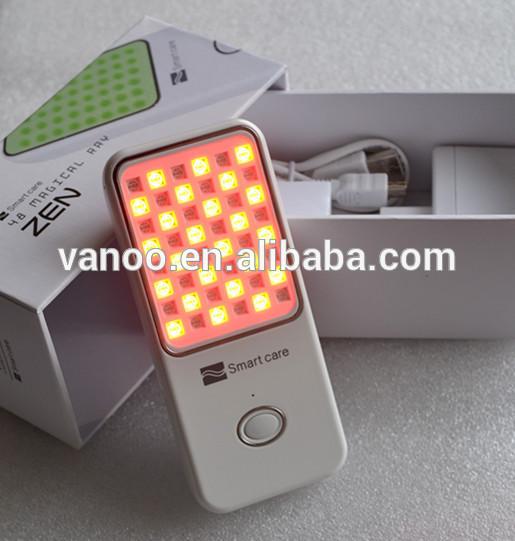 mini led pdt phototherapy beauty machine for sale vanoo laser