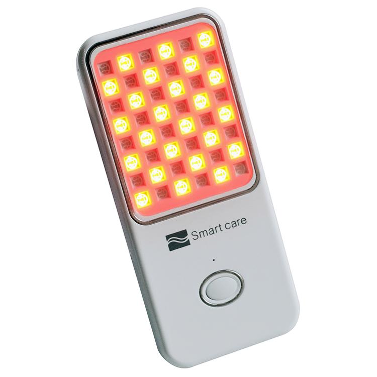 LED Phototerapy Skin rejuvenation