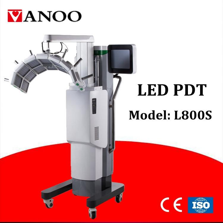 pdt led light beauty machine BIO omega PDT led light therapy machine