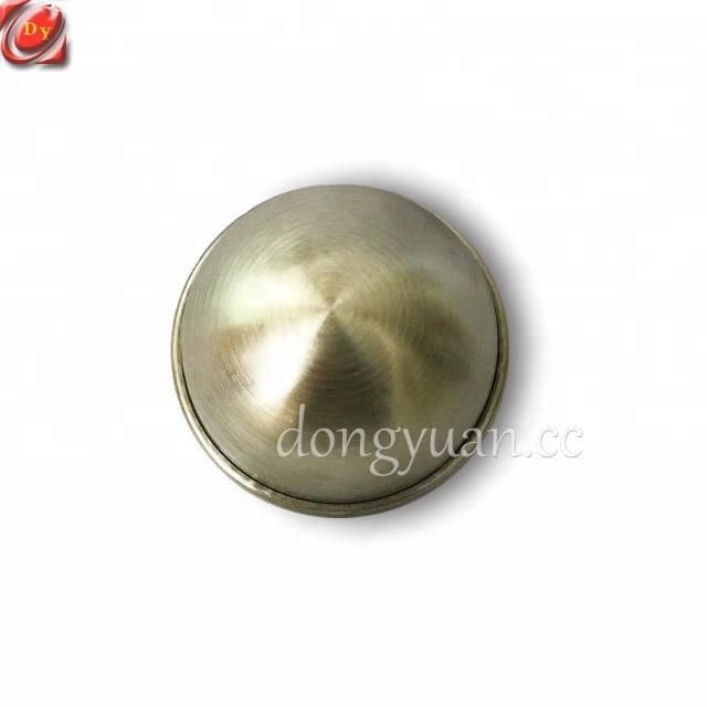Bulk Wholesale Stainless Steel Bath Bomb Molds for Sale