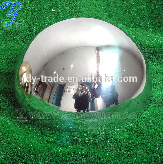 360 Degree Stainless Steel Ball for Convex Mirror