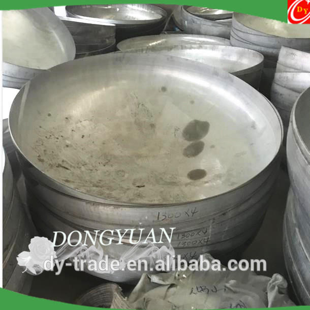 2016 Hot Cast Iron Pipe End Cap for Sale