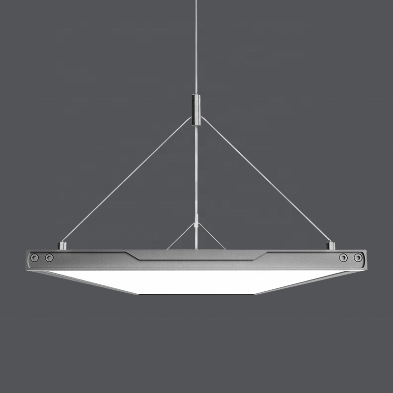 Up and Down high quality panel light Suspend Slim Led Panel Light 0-10V Dimmable Led Panel Light High Quality UGR