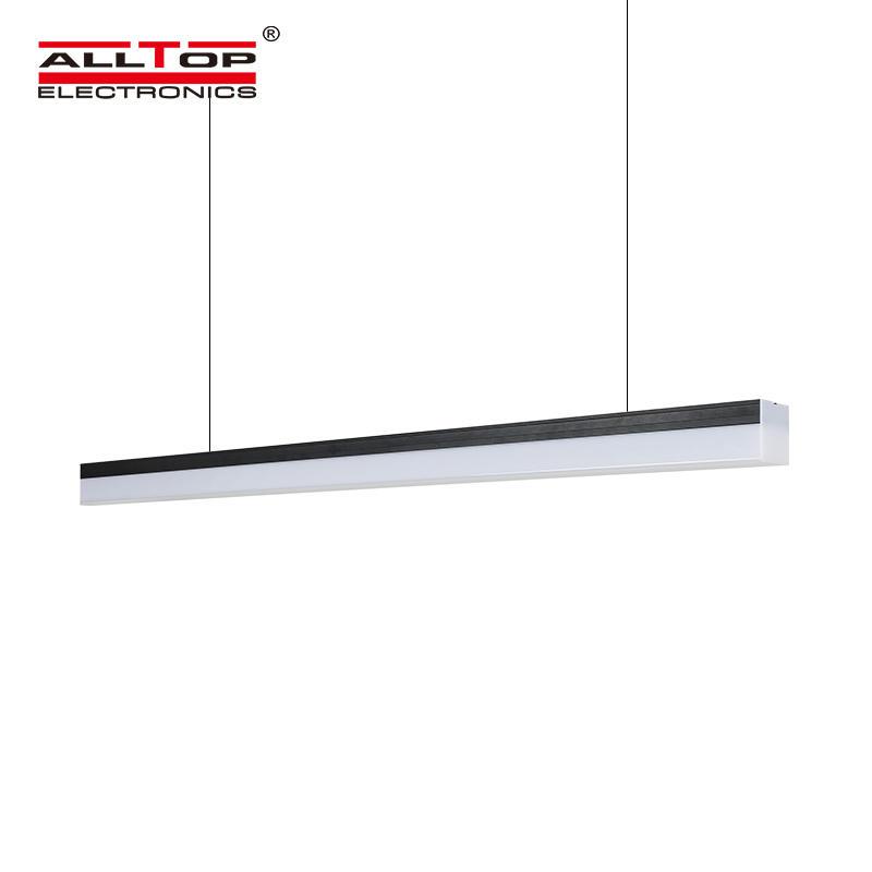 ALLTOP High brightness CE RoHs certification indoor lighting 48watt led pendant light