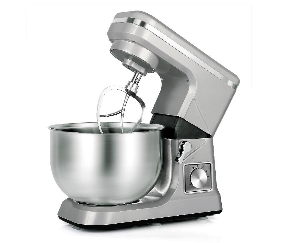 Mini home kitchen appliance dough mixer