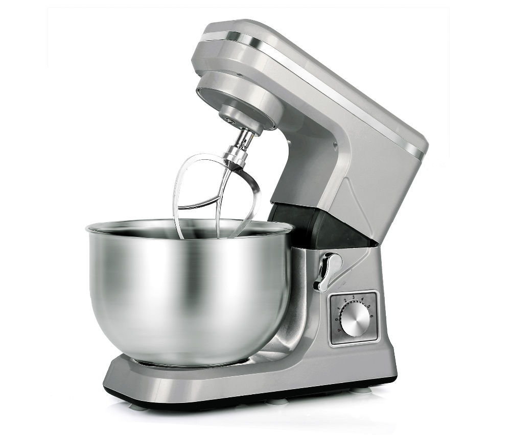 1000W electric kitchen appliance for dough kneading stand mixer