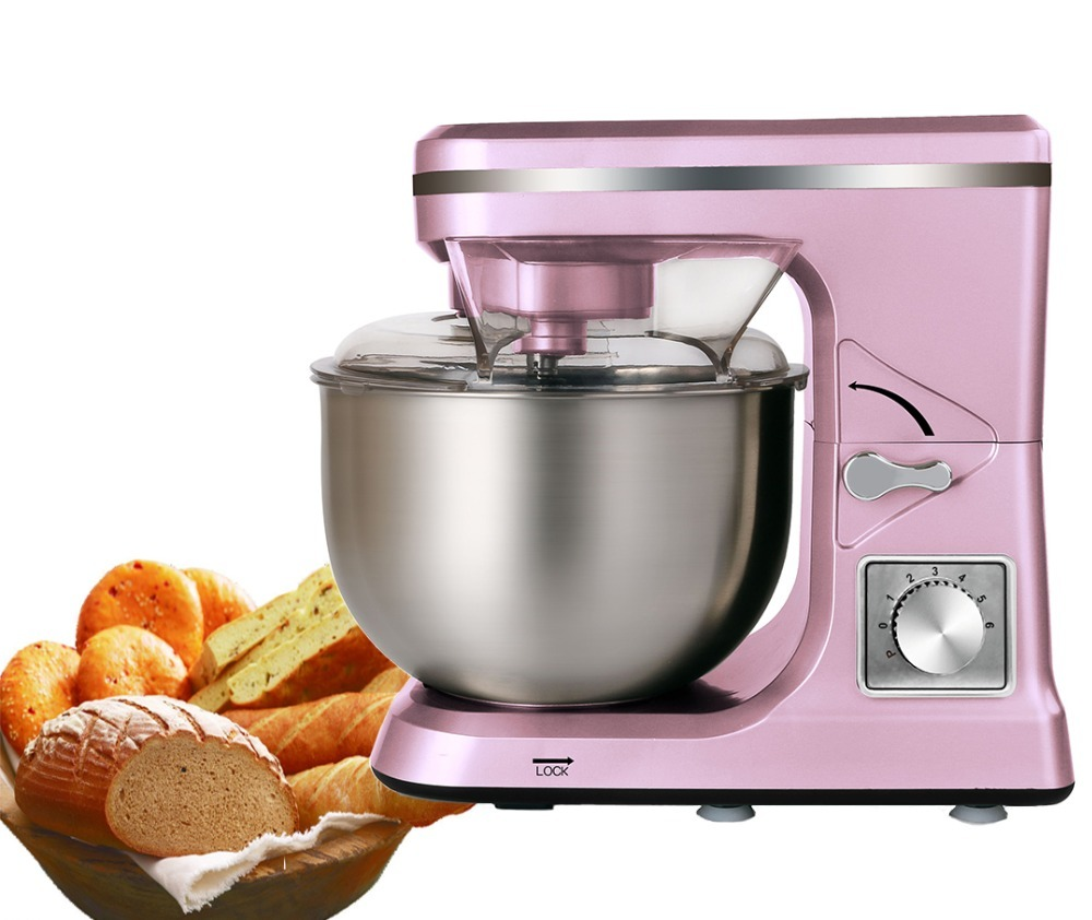 Muren appliance industrial dough mixer kneading machine