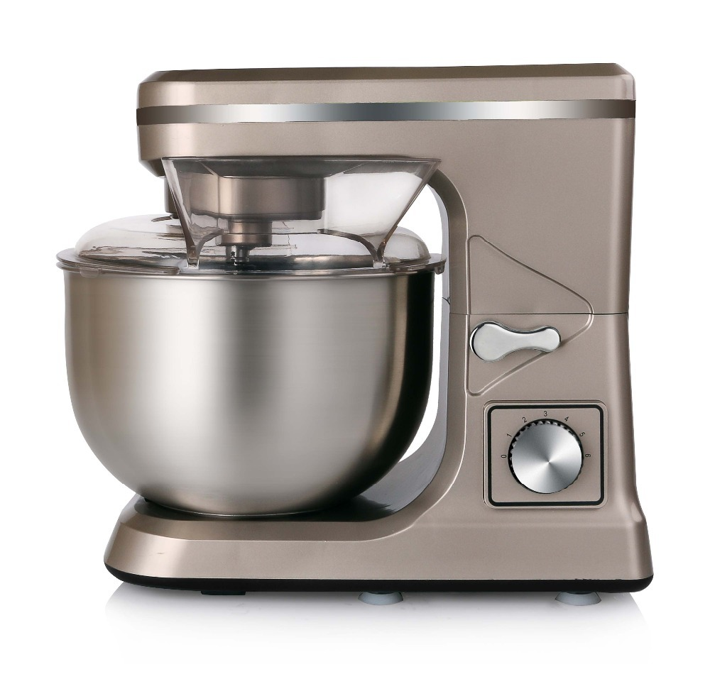 RoHS Approved Electric Stand Mixer with Magic 1000W motor