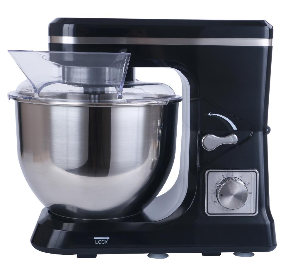 Mini kitchen cooking machine stand mixer machine
