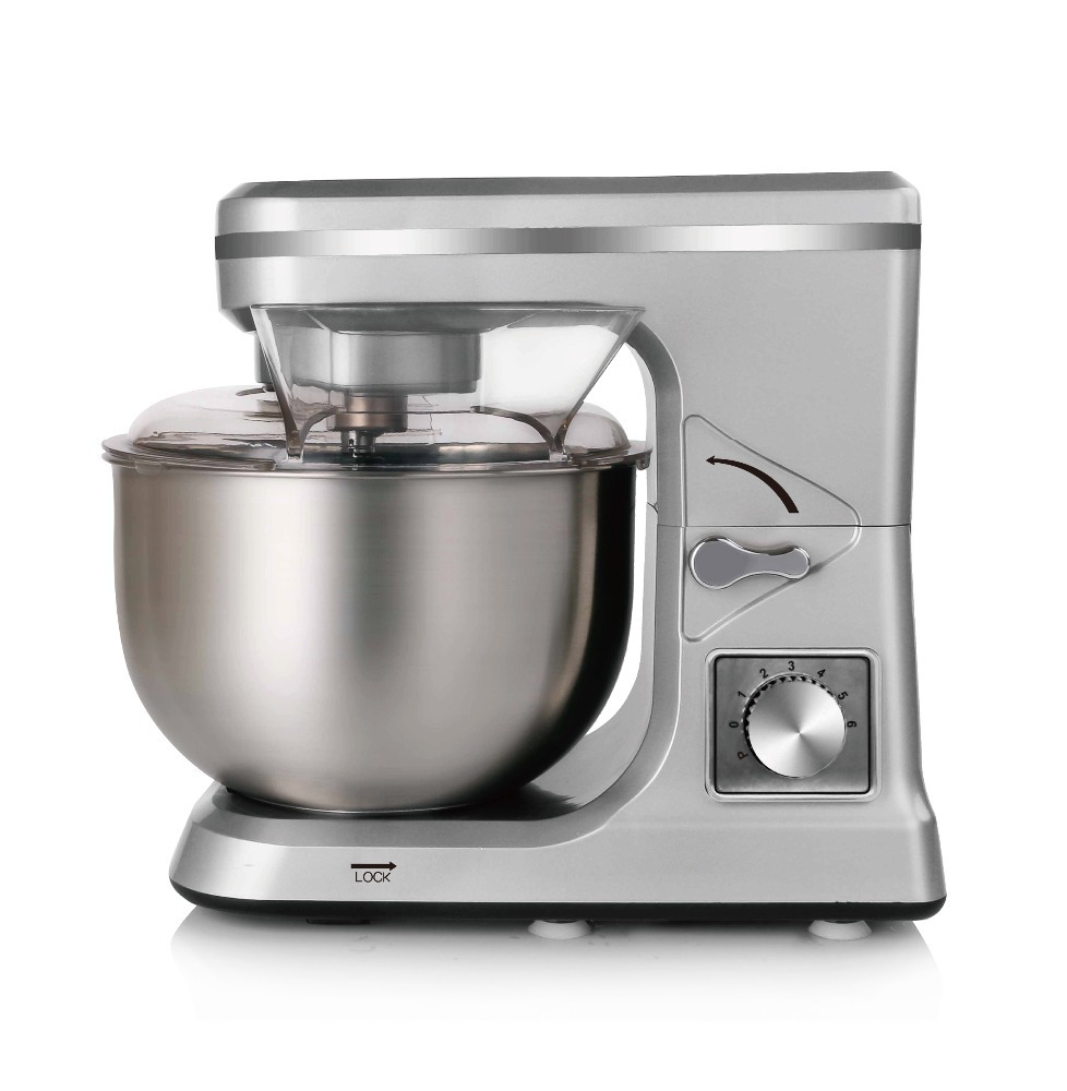 CE RoHS Approved High Efficiency kneading Stand Mixer