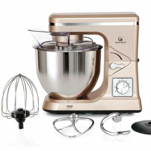 2019 MURENKING hot selling automatic stand dough mixer