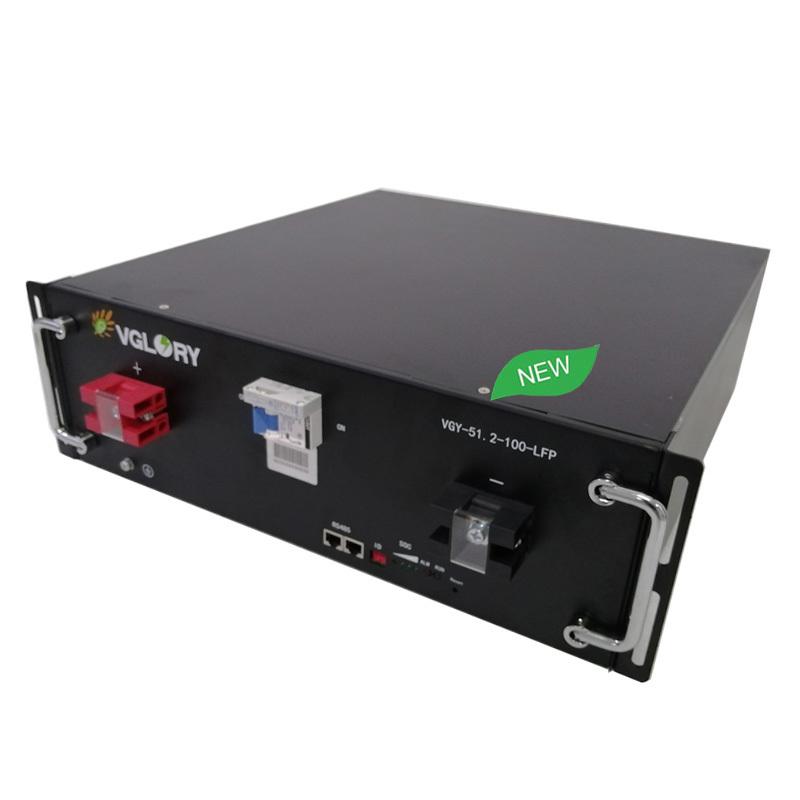 Custom voltage deep cycle battery 48v 100ah 150ah