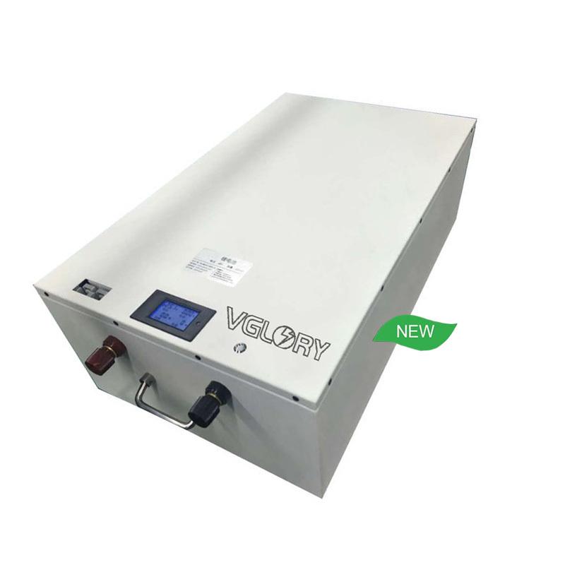 Super longlife high density compacted lifepo4 12v 48v battery pack